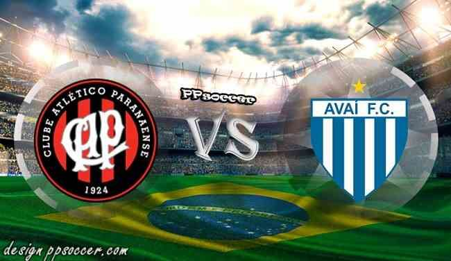 Atletico PR vs Avai Prediction 04.08.2017 - soccer predictions, preview, H2H, ODDS, predictions correct score of Brazil Serie A - Betting tips