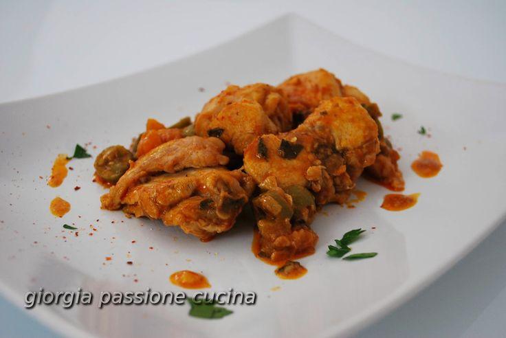 giorgia passione cucina