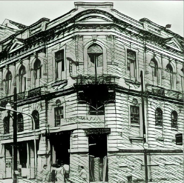 Centro de São Paulo: Antiga residência de Washington Luís