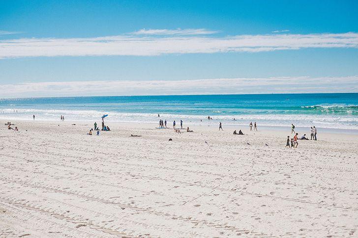 Broadbeach, Australia by @eleonorebridge
