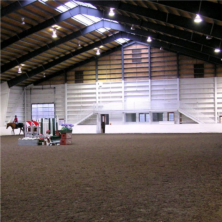 Indoor Riding Arena With Stalls: 121 Best Images About Indoor Arena Viewing Rooms On