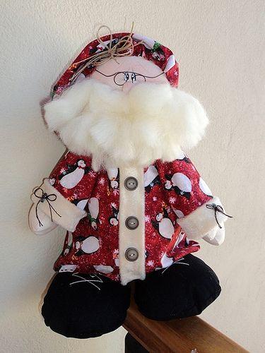 Noel gorducho