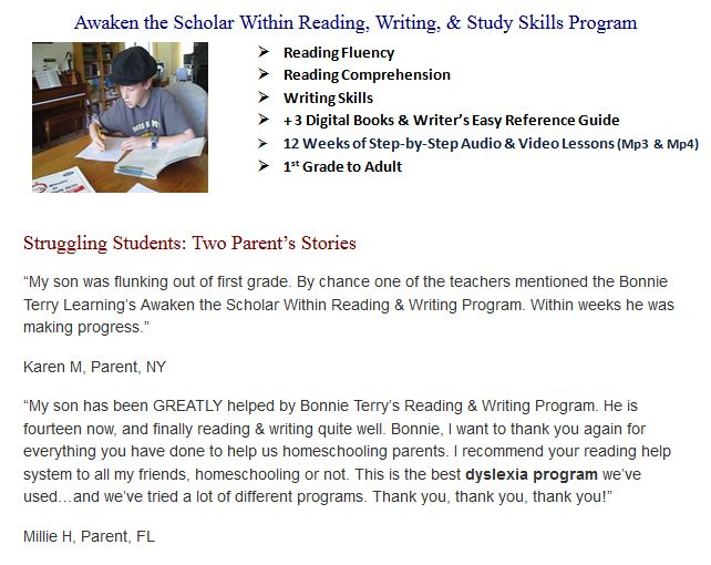 Help with learning skills?!?