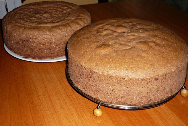 Retete Culinare - Blat PERFECT (pentru tort)