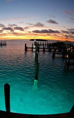 Bimini Big Game Club Marina, Bahamas by Mariah Milano
