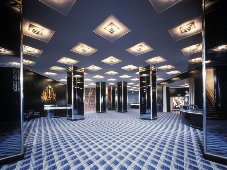 1206 Best Art Deco Architecture U S Images On Pinterest