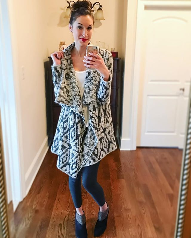 November roundup is up on the blog!  One of the posts is my fall/winter fashion …