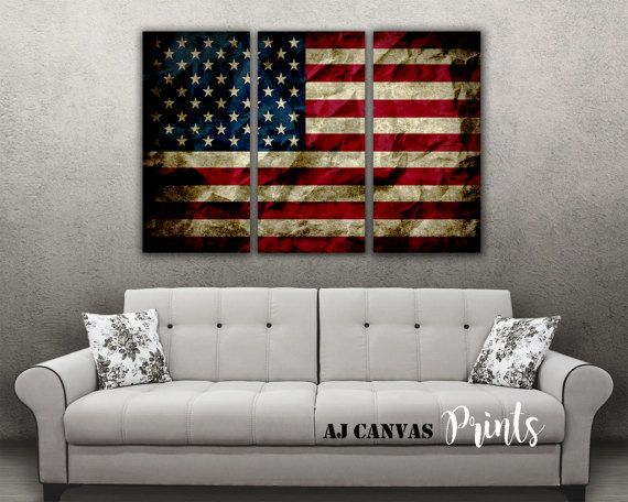 Vintage American Flag Wall Art 10 best eua images on pinterest | american pride, american flag