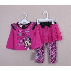 Minnie Mouse Glitter Tutu Leggings Set  $19.95 + Postage  Available in Sizes 3-6, 6-9 & 9-12 Months  http://www.babyluscious.com.au/minnie-glitter-tutu-legging-set