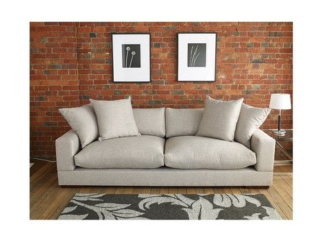 ES   Romp Sofa   The Banyan Tree Furniture