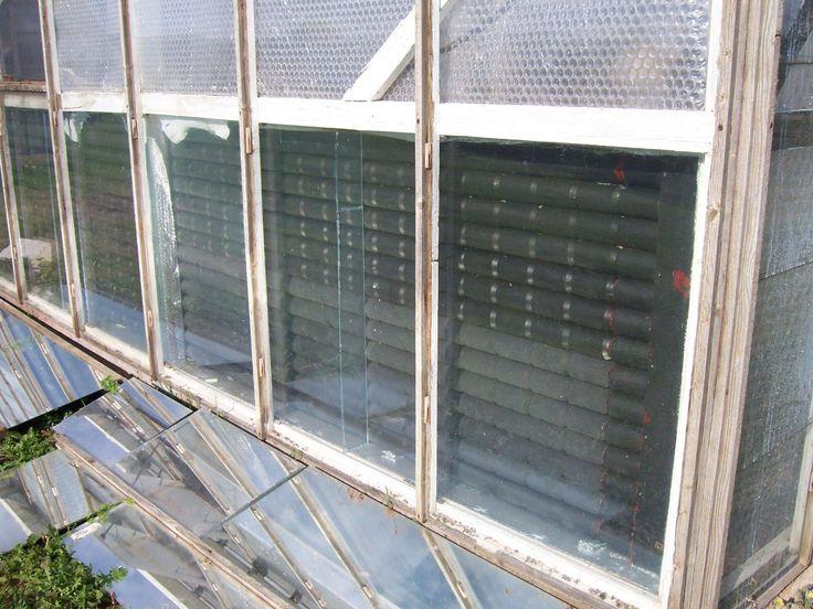 Solar Greenhouse Heatergreenhouse heater solar