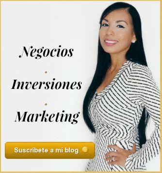 Suscríbete a mi blog