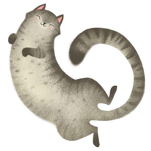 Fiyero the Cat by Emily Dove Gross