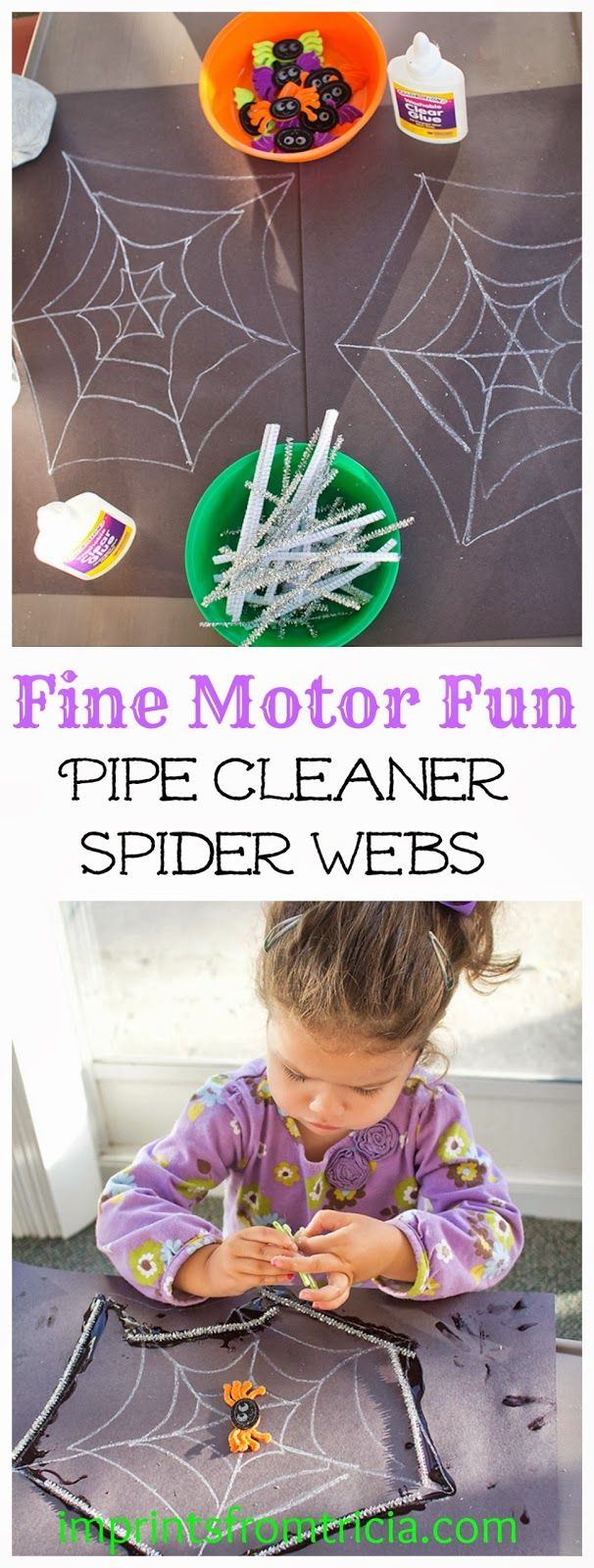 52 best spiders images on pinterest halloween activities