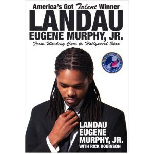 #Book Review of #AmericasGotTalentWinnerLandauEugeneMurphyJr from #ReadersFavorite - https://readersfavorite.com/book-review/americas-got-talent-winner-landau-eugene-murphy-jr  Reviewed by Lit Amri for Readers' Favorite  America's Got Talent Winner Landau Eugene Murphy Jr: From Washing Cars to Hollywood Star by Landau Eugene Murphy Jr. and Rick Robinson is a story about the 2011 AGT winner's humble beginnings, success and his new life as a singer. I followed AGT almost devotedly in 2007 w...