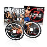 Shaun T's INSANITY MAX:30 Ab Maximizer DVD Workout - Want the most insane abs of your life? Then you need Shaun T's Ab Maximizer package for the leanest, hardest-and craziest-INSANITY MAX:30 results. If you are serious about getting abs like Shaun T, then use these 3 targeted workouts to obliterate fat and reveal your rock-hard six-pack. MAX... - http://weightlosshype.com/shaun-ts-insanity-max30-ab-maximizer-dvd-workout/
