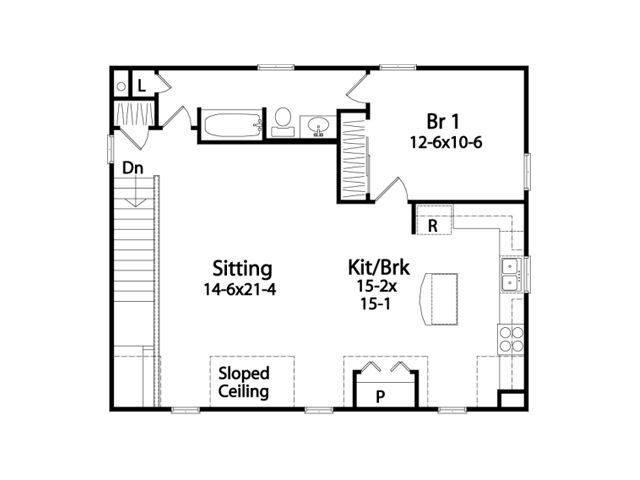 Small Basement Apartment Floor Plans: 23 Best Caring For Our Parents Images On Pinterest