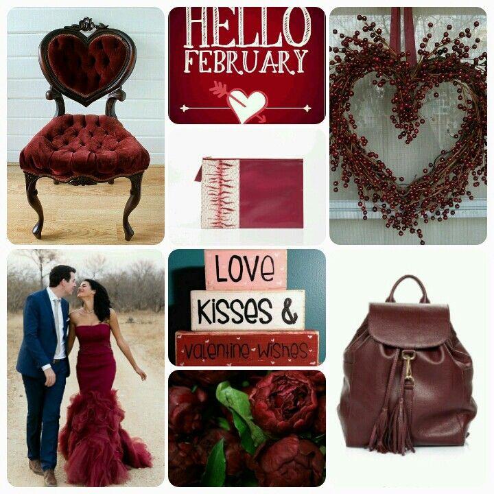 Bag love for Valentine's Day