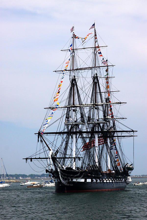 Best 25  Uss constitution ideas on Pinterest | Sailing ships, Ship ...