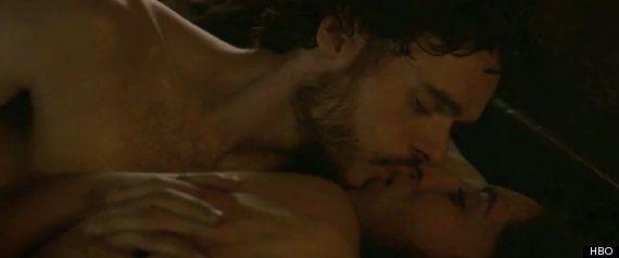 the lair season 3 sex scene