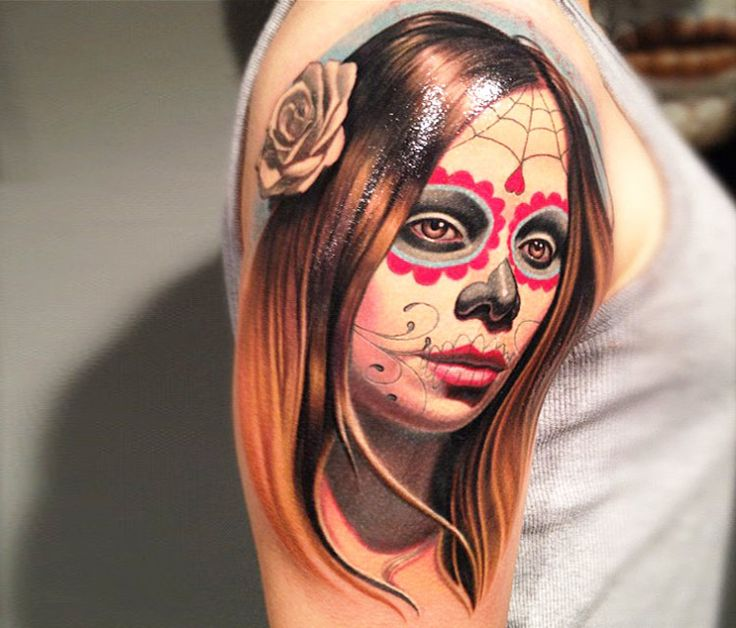 Nikko Hurtado | Tattoo artist | Gallery Page 9 Large | Inked ONE