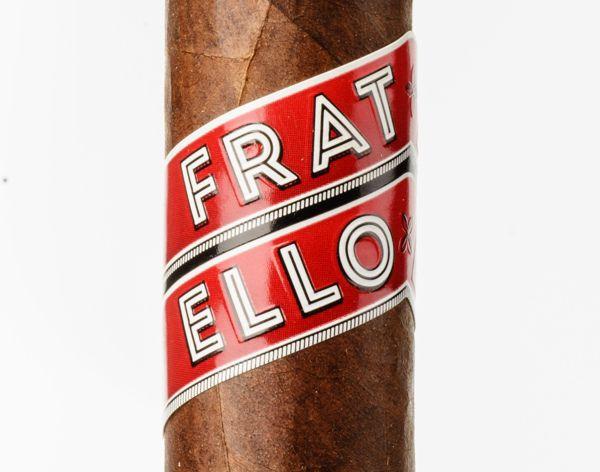 ring design for Fratello Cigars