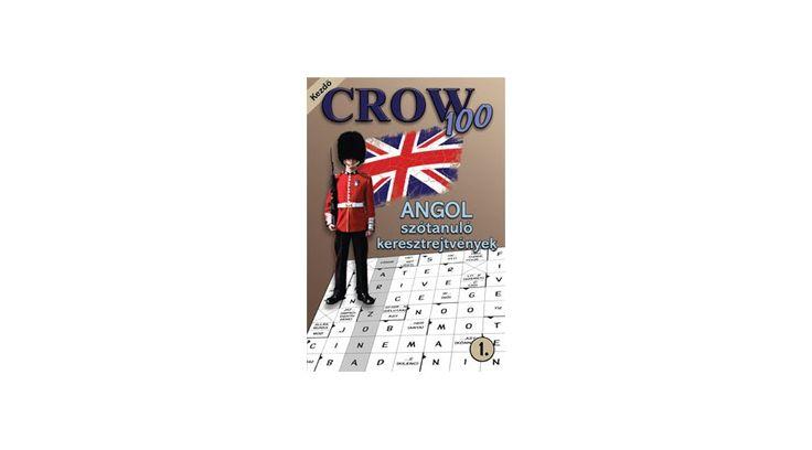 Crow 100 1.rész - Angol - Okosodjál webáruház