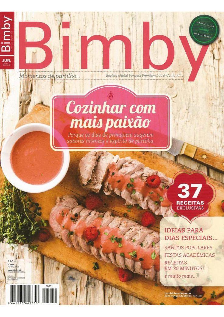 Revista bimby pt s02 0031 junho 2013