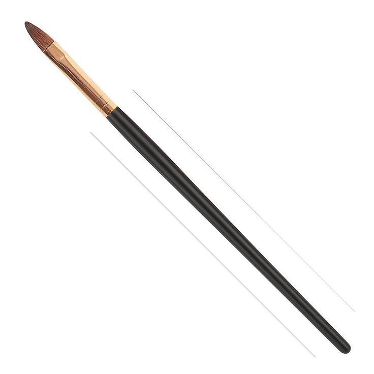 Ultimate Acrylic Brush | Acrylic Nail Supplies | Beauty Express