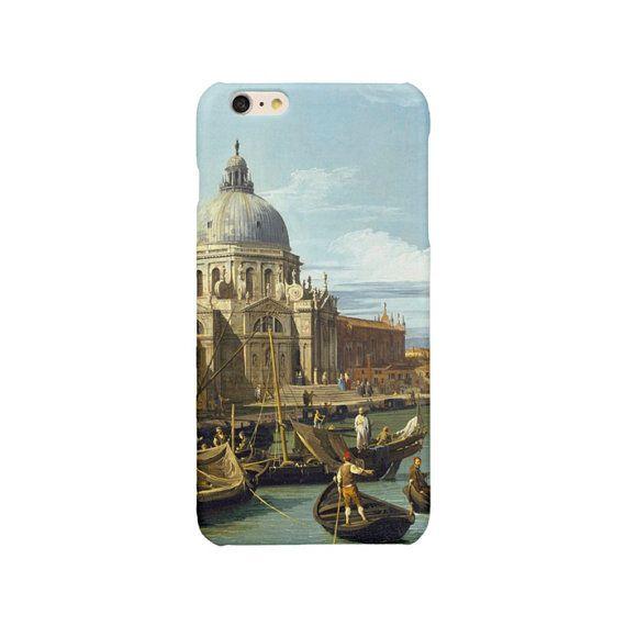 Venice iPhone 6 7 case Grand canal iPhone 6 7 Plus iPhone SE