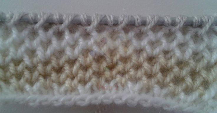 İşkembe örgü modeli yapımı #crochet #örgü #knit #knitting