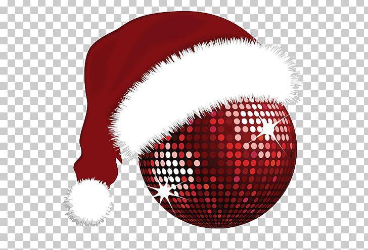 Santa Claus 1970s Christmas Disco Ball Png Ball Christmas Border Christmas Decoration Christmas Frame Christmas Lights Christmas Hat Disco Ball Disco