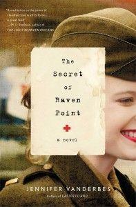 Book Review: The Secret of Raven Point - Jennifer Vanderbes - S. Krishna's Books