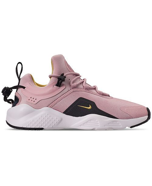 separation shoes 6730d 4eebf Nike Women s Air Huarache City Move Casual Sneakers from Finish Line -  Finish Line Athletic Sneakers - Shoes - Macy s