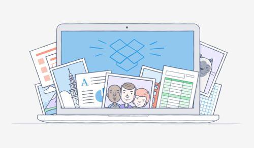 Dropbox mejora el flujo de trabajo en grupo   Dropbox es un servicio online estupendo cuenta con aplicaciones para los sistemas operativos móviles y de escritorio más populares en la actualidad como también su plataforma online que es bastante intuitiva fácil de utilizar y con un cambio estético muy importante. Hace poco en la compañía han implementado una serie de mejoras para los flujos de trabajo en equipo en las cuáles promete un mejor acceso a los a archivos más utilizados brindar un…