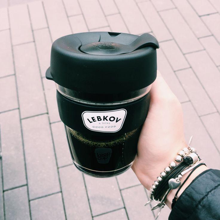 Lebkov KeepCup