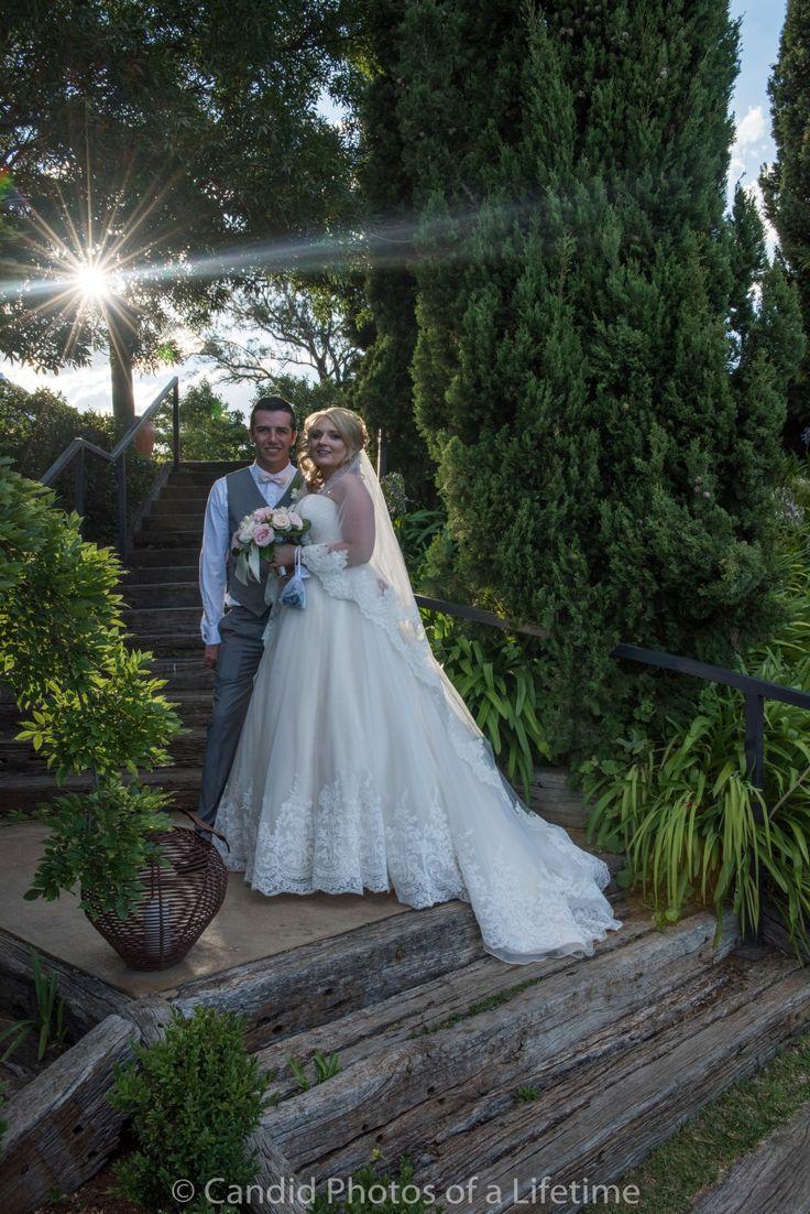 Candid Photos of a Lifetime - love on the stairwell  Borrodell Vineyard, Orange www.candidphotosofalifetime.com.au