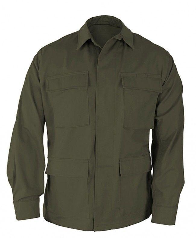 Propper BDU Coat (100% Cotton Ripstop)