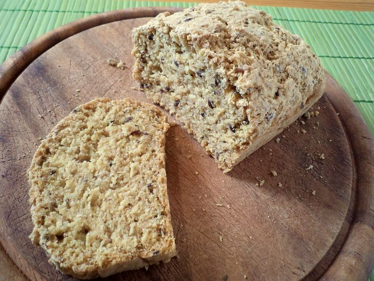 Kincsesbarlang.: Gluténmentes kenyér