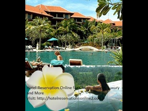 Hotel Reservation Online for Cheap, Budget, Luxury and More