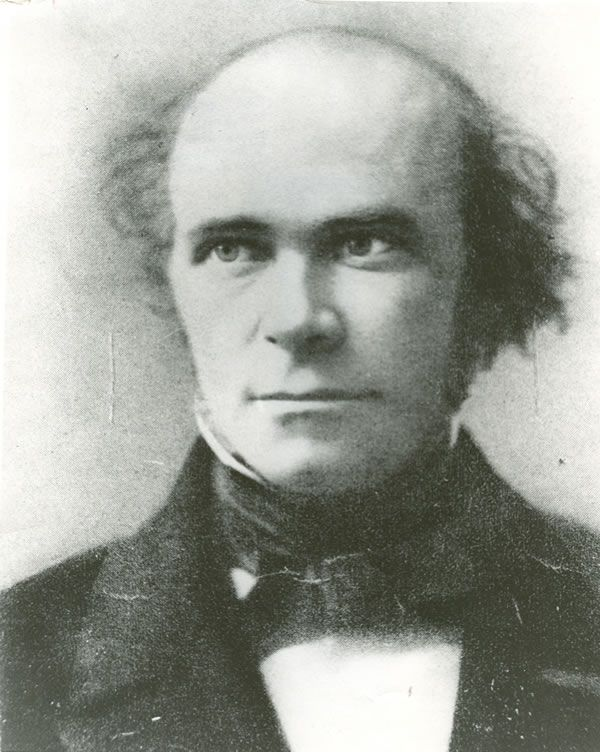 Theodore Parker (1810-1860)  Transcendentalist and reformer of the Unitarian Church.  He caused a stir when he argued that people experience Jesus and Christianity individually and naturally, not supernaturally.  He was a radical and preached abolition and peace from pulpits in W. Roxbury and Boston.  He and his congregants founded the Committee of Vigilance which worked against the Fugitive Slave Act and helped to aid and hide runaway slaves.