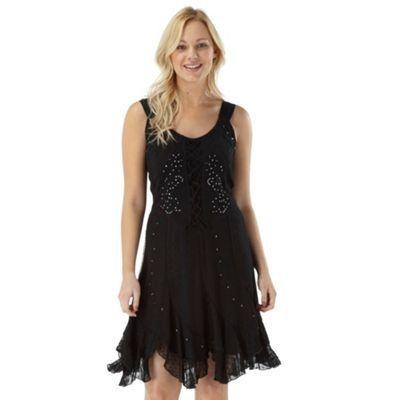 Joe Browns - Black Effortlessly Elegant Dress