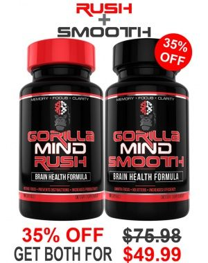 Unreal Focus Energy And Concentration Best Nootropic On The