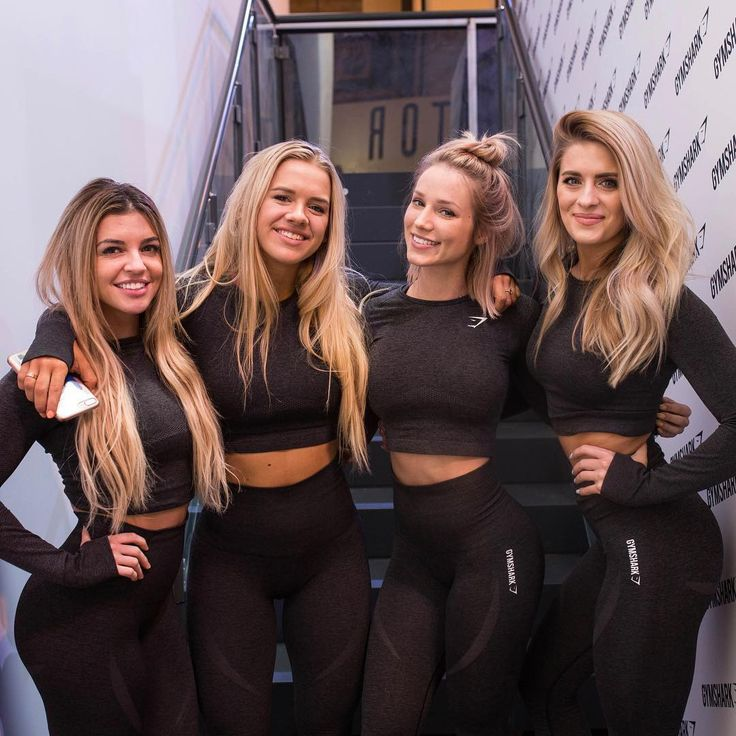 @GymShark Review—Is This Cult #Fitness #Brand Good #Enough to Add In Your #GymWear?
