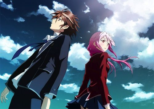 Guilty Crown. *___*