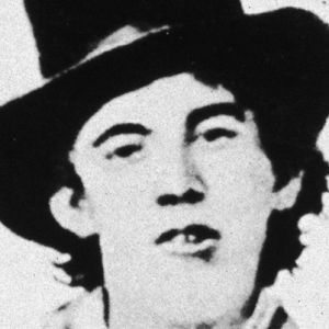 Billy the Kid was born William Henry McCarty Jr. on November 23, 1859 in New York City. Little is known of his youth, but early on he entered a life of thievery, eventually heading west and joining a violent gang. Billy was captured and sentenced to death for the murder of a sheriff, but escaped after killing guards. The legend of Billy the Kid was created by his killer, Sheriff Garrett.