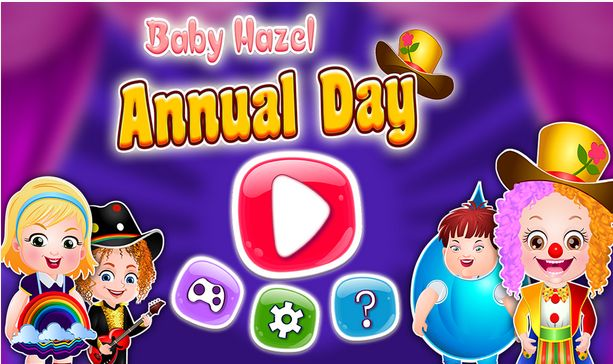 Now watch Baby Hazel and friends gives some impressive performance at Preschool Annual Day. Download and play now to watch!