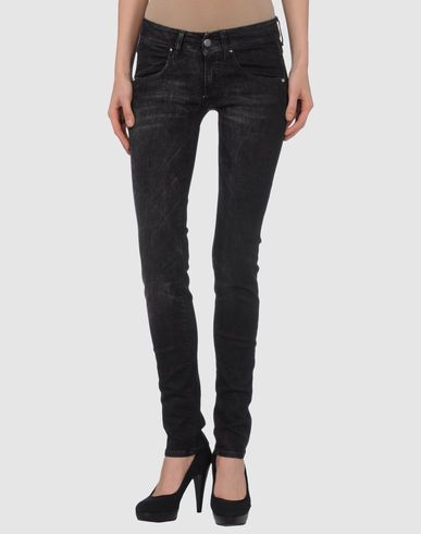 I found this great MET in JEANS Denim pants for $95 on yoox.com. Click on the image above to get a code for Free Standard Shipping on your next order. #yoox