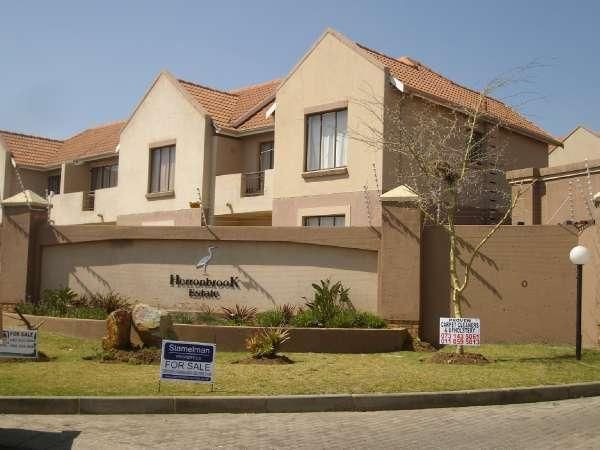 2 bedroom apartment in Greenstone Hill, Greenstone Hill, Property in Greenstone Hill - K63204