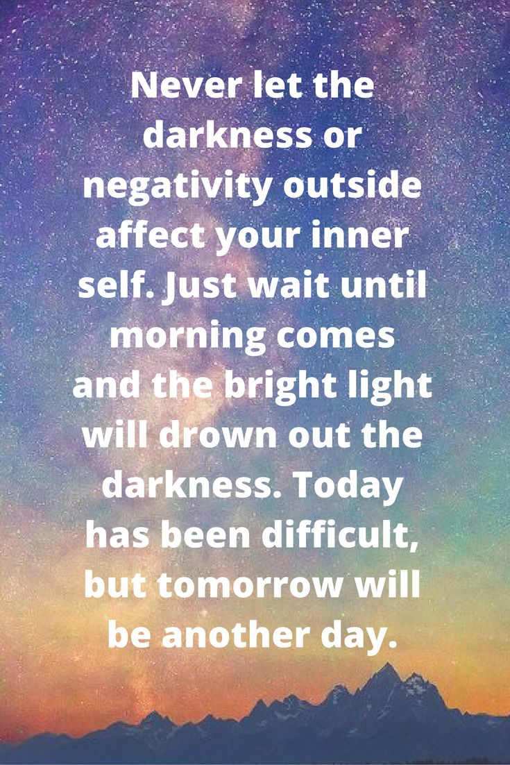 Famous Night Quotes: Best 25+ Positive Good Night Quotes Ideas On Pinterest